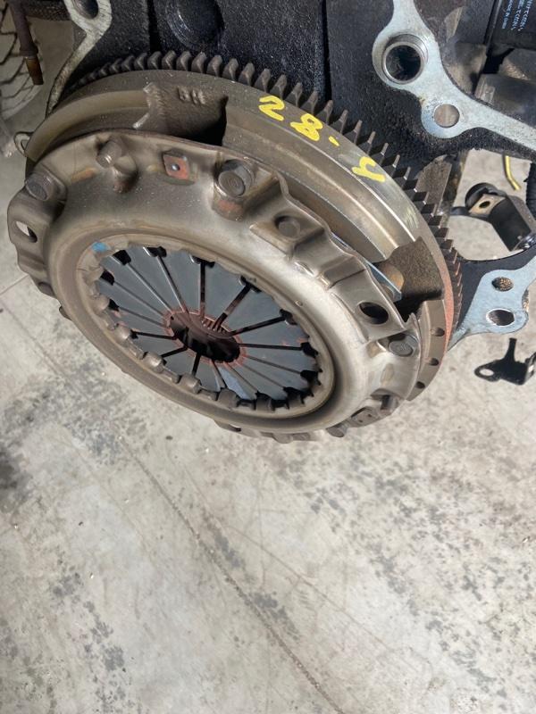 Диск сцепления Mazda Bongo SK6EV FE