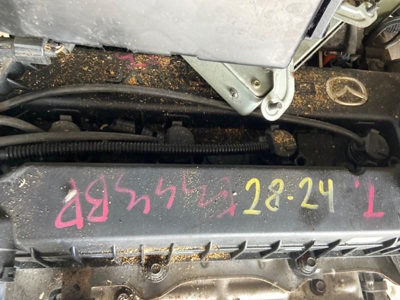 Провод высоковольтный Mazda Mpv LW3W L3
