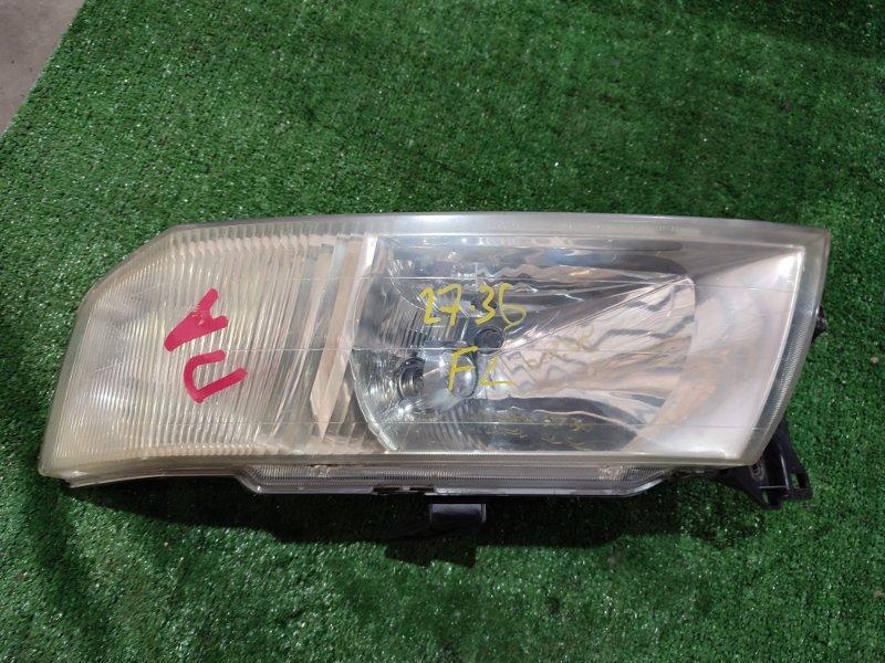 Фара Mitsubishi Chariot Grandis N94W 4G64 левая