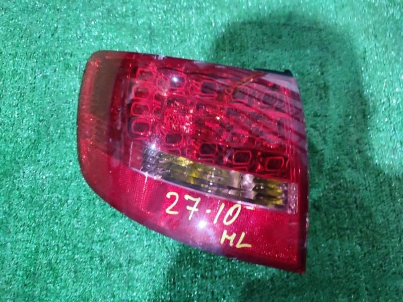 Фонарь стоп-сигнала Audi A6 AUK 2007 левый