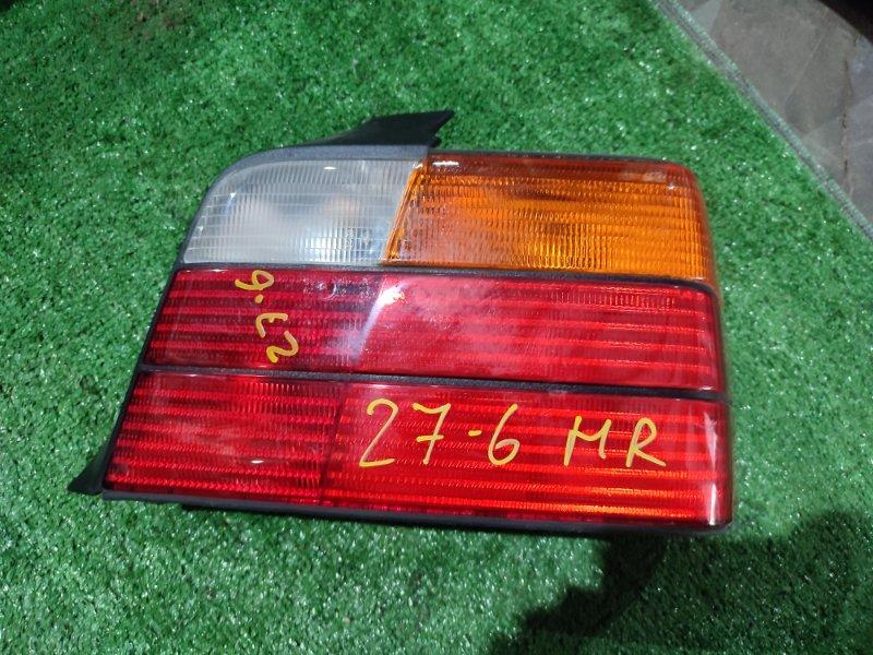 Фонарь стоп-сигнала Bmw 320I E36 206S2 правый