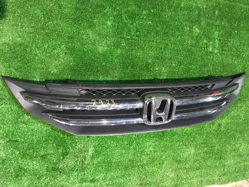 Решетка радиатора Honda Stepwgn RG1 K20A