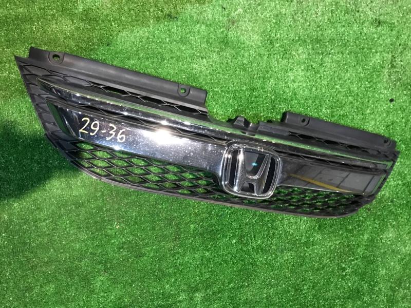 Решетка радиатора Honda Odyssey RB1 K24A