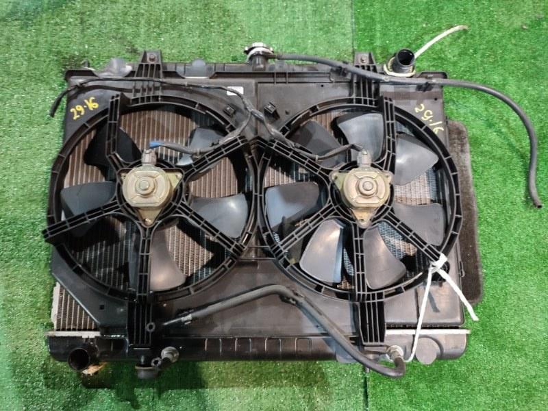 Радиатор двигателя Nissan Serena PNC24 SR20DE