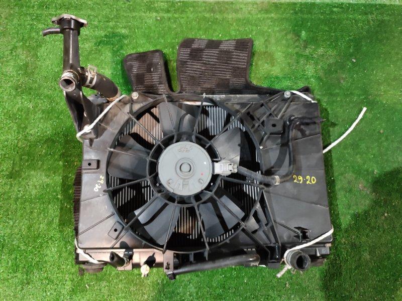 Радиатор двигателя Mazda Verisa DC5W ZY-VE