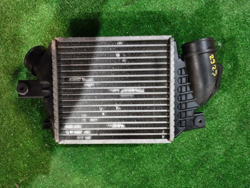 Радиатор интеркулера Subaru Legacy BP5 EJ20X 2004