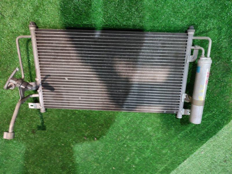 Радиатор кондиционера Mazda Verisa DC5W ZY-VE