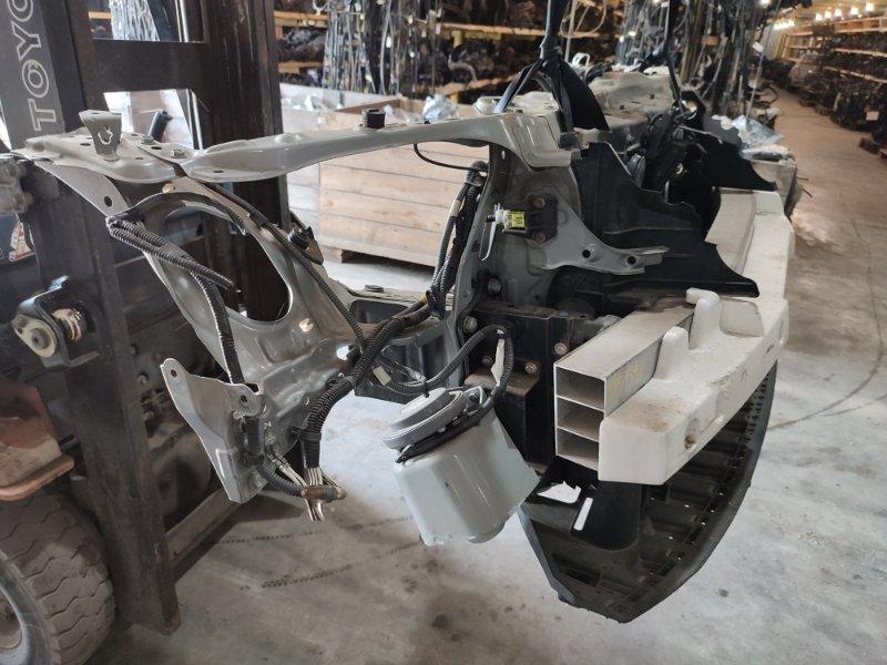 Рамка радиатора Toyota Mark X GRX135 4GR-FSE