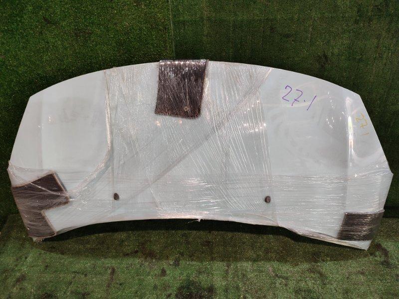 Капот Citroen Ds3 1.6 THP 16V 150 (B0FAW) 2010