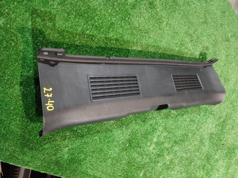 Накладка багажника Honda Fit GD3 L15A