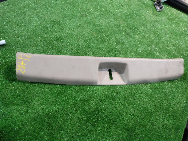 Накладка багажника Subaru R2 RC1 EN07