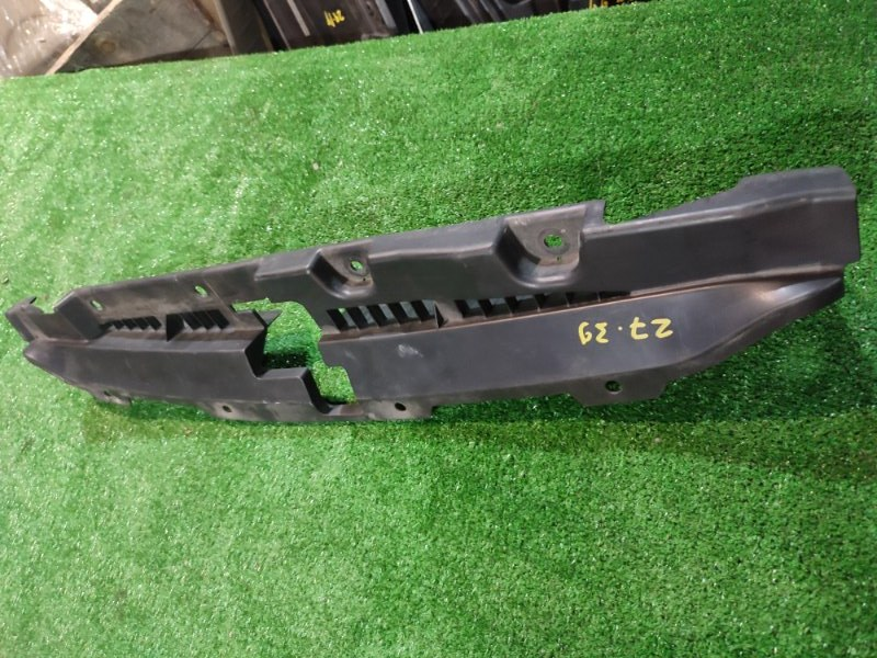 Накладка рамки радиатора Subaru Legacy BM9 EJ20