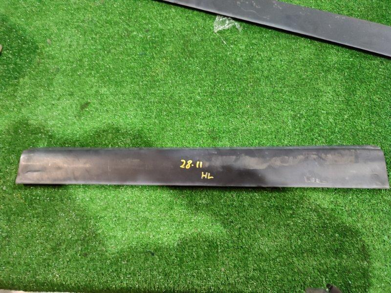 Накладка Mitsubishi Diamante F31A 6G73 задняя левая