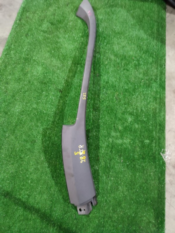 Молдинг лобового стекла Honda Stepwgn RF3 K20A передний правый