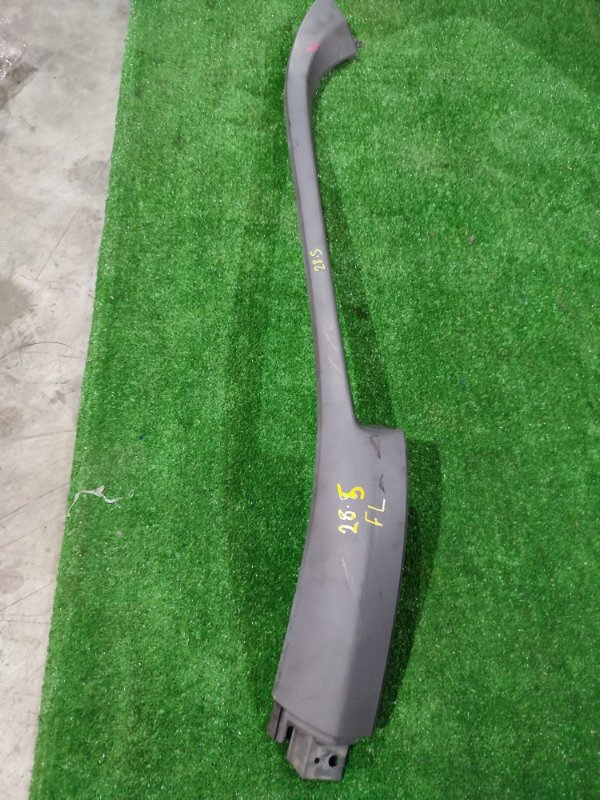 Молдинг лобового стекла Honda Stepwgn RF3 K20A передний левый