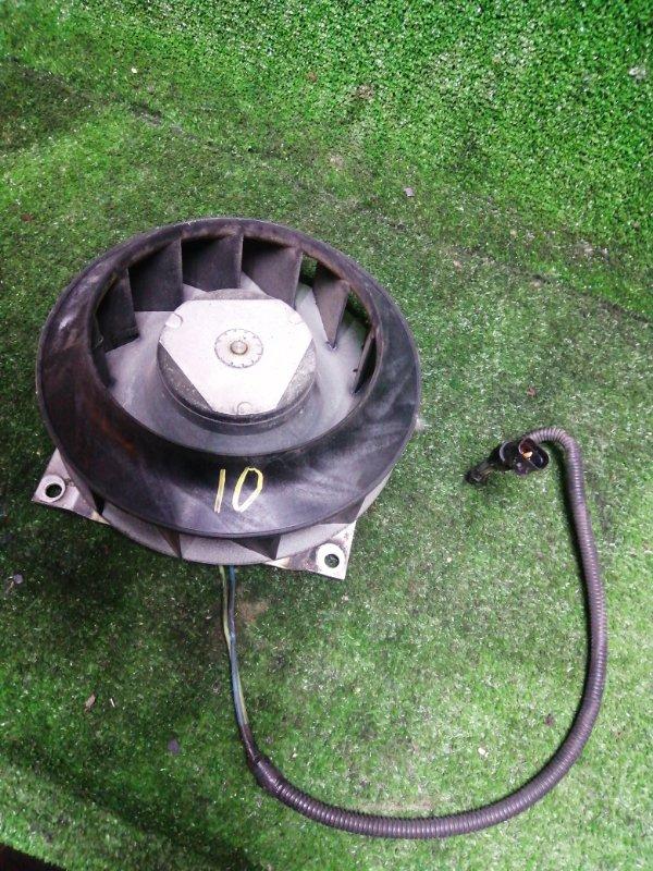 Вентилятор электрический Mitsubishi Fuso