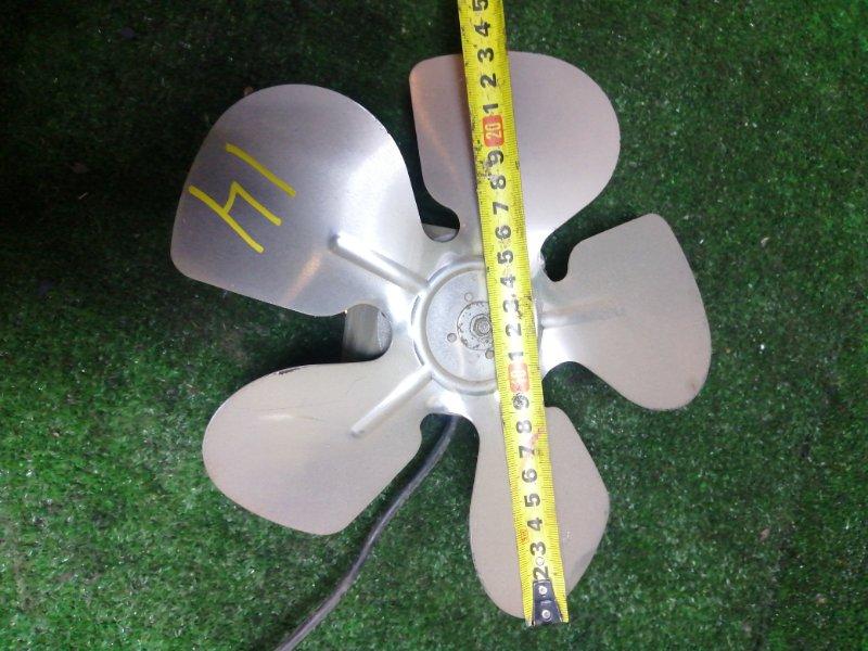 Вентилятор электрический Hino
