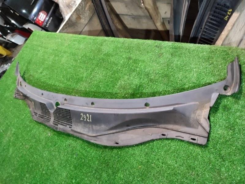 Решетка под лобовое стекло Honda Logo GA3 D13B