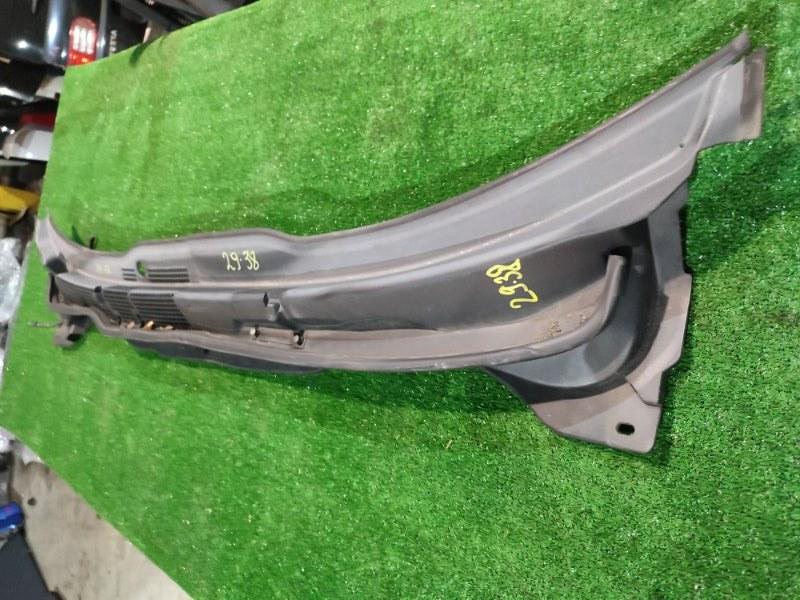 Решетка под лобовое стекло Honda Accord CL7 K20A