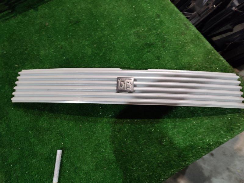Решетка радиатора Toyota Bb NCP31 1NZ-FE