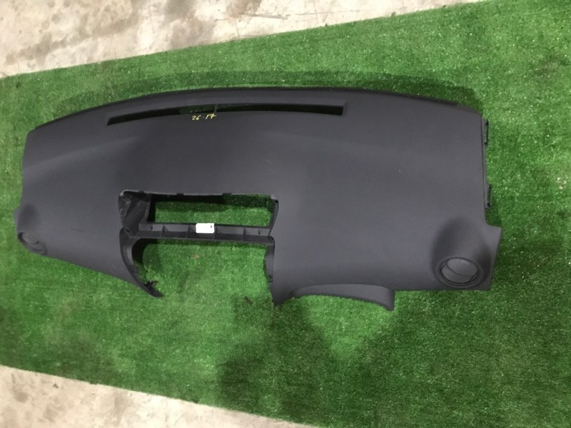 Панель передняя в салон Toyota Belta SCP92 2SZ-FE 2006