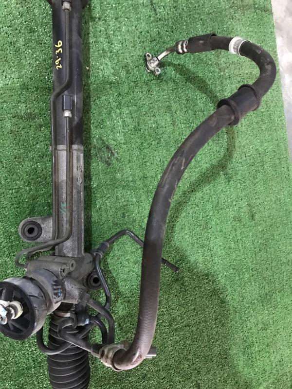 Шланг высокого давления Honda Odyssey RB1 K24A