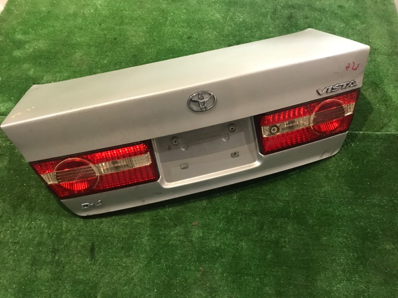 Крышка багажника Toyota Vista AZV50 1AZ-FSE