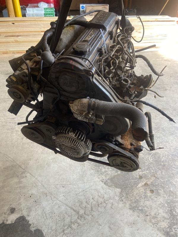 Двигатель Mazda Bongo SSF8V RF 1992