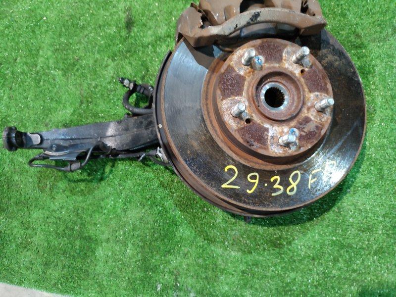 Диск тормозной Honda Accord CL7 K20A передний правый