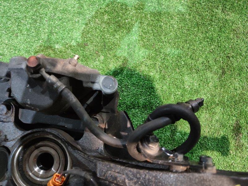 Шланг тормозной Honda Accord CL7 K20A передний правый