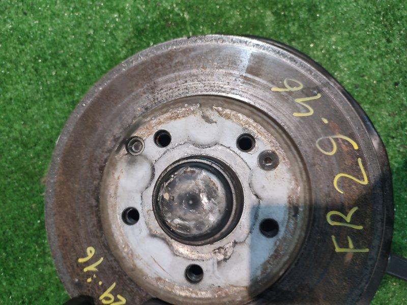 Диск тормозной Mercedes-Benz Slk 230 Kompressor 111.973 2001 передний правый