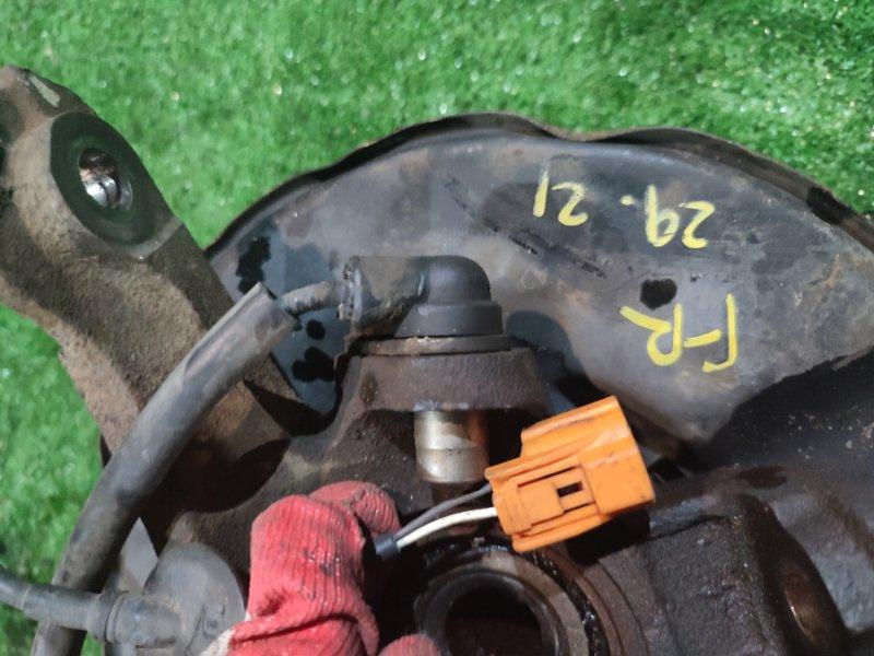 Датчик abs Honda Logo GA3 D13B передний правый