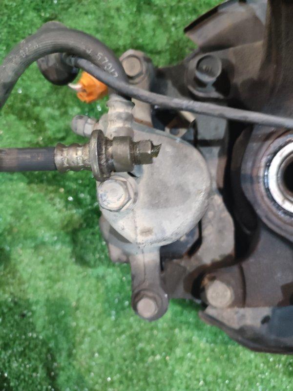 Шланг тормозной Honda Logo GA3 D13B передний правый