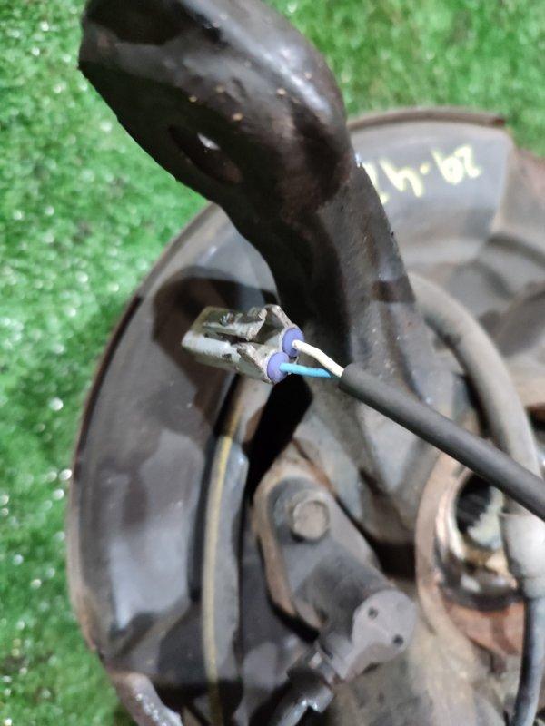 Датчик abs Toyota Passo KGC10 1KR-FE передний правый