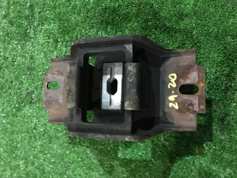 Подушка двигателя Mazda Verisa DC5W ZY-VE