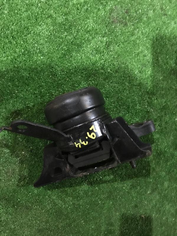 Подушка двигателя Toyota Ractis SCP100 2SZ-FE