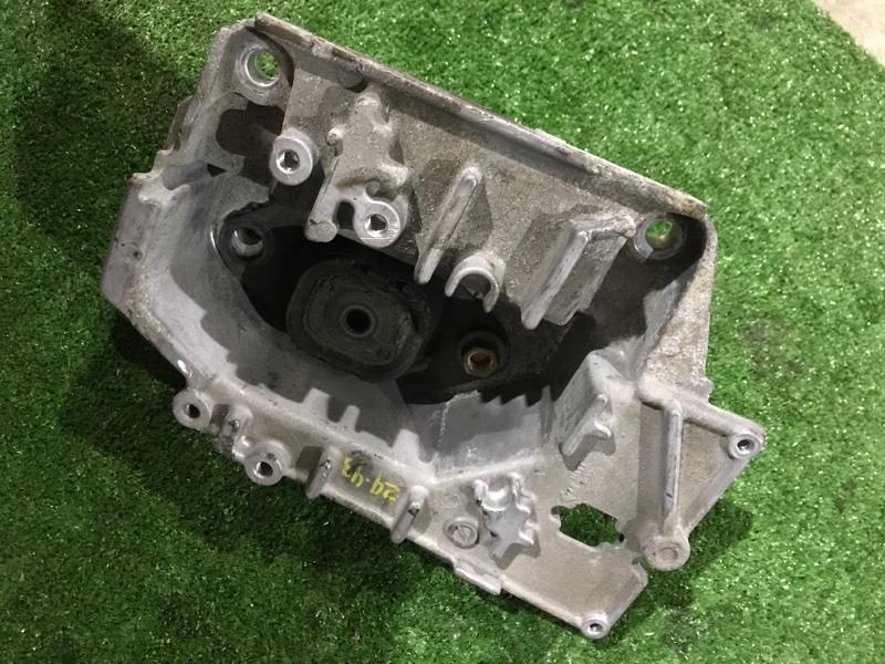 Подушка двигателя Nissan Wingroad Y12 HR15
