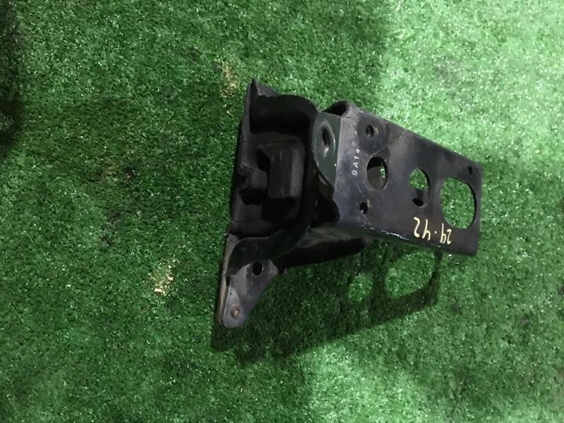 Подушка двигателя Toyota Passo KGC10 1KR-FE