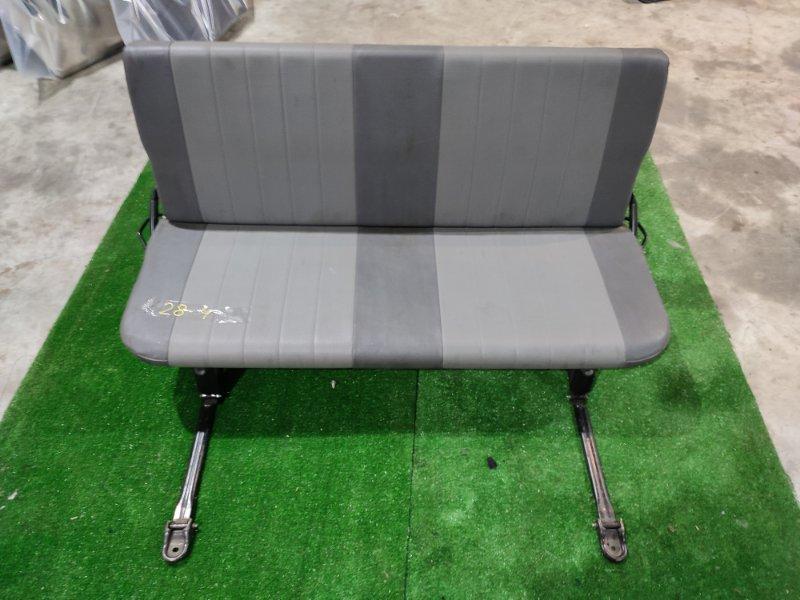 Сиденья Mazda Bongo SK6EV FE задняя