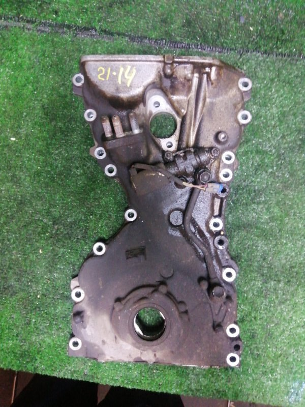 Лобовина двигателя Suzuki Chevrolet Cruze HR51S M13A