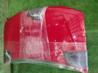 Капот Mazda Demio DW3W B3