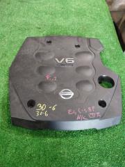 Крышка на двигатель декоративная Nissan Skyline V35 VQ25DD