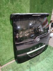 Дверь задняя багажника Toyota Voxy AZR60 1AZ-FSE