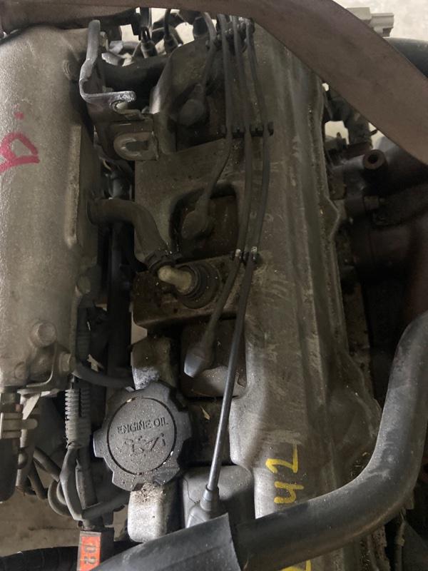 Провод высоковольтный Toyota Camry SV41 3S-FE