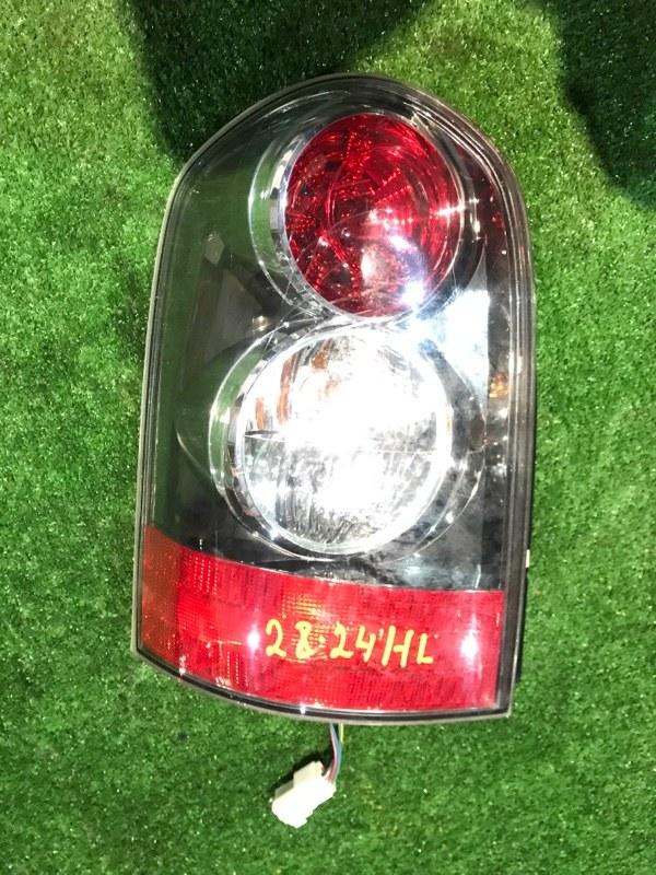Фонарь стоп-сигнала Mazda Mpv LW3W L3 левый