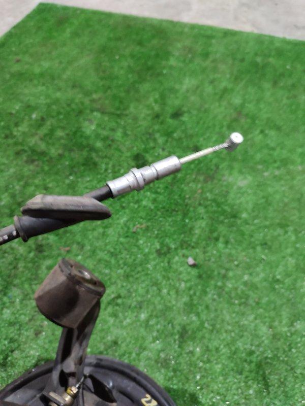 Трос ручника Honda Civic EU3 D17A задний левый