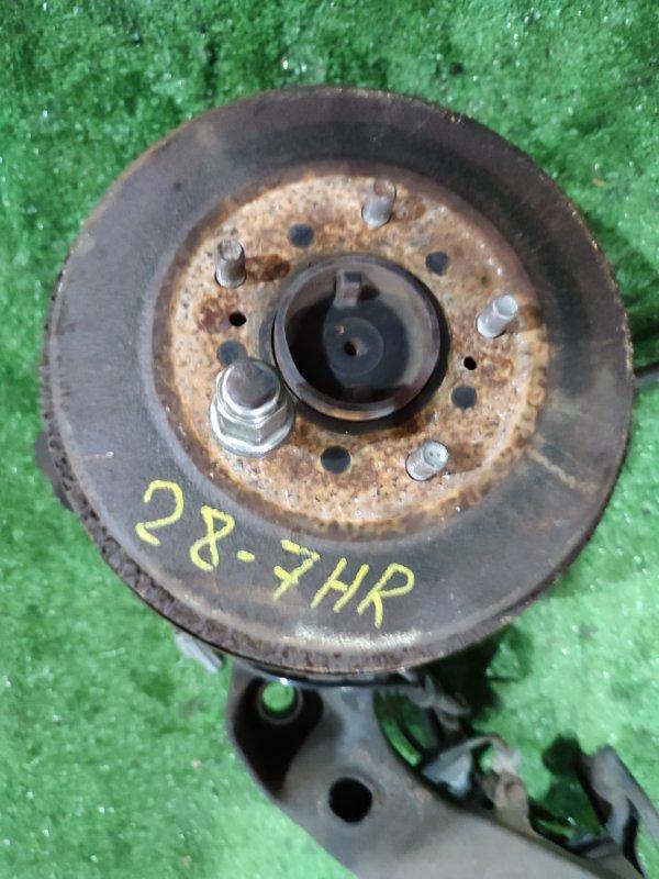 Ступица Nissan Liberty PM12 QR20DE задняя правая