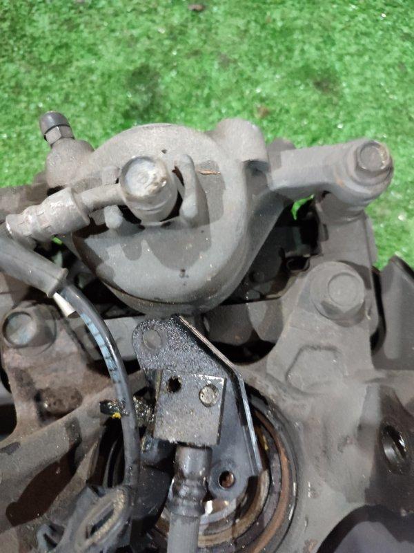 Шланг тормозной Honda Airwave GJ1 L15A передний левый