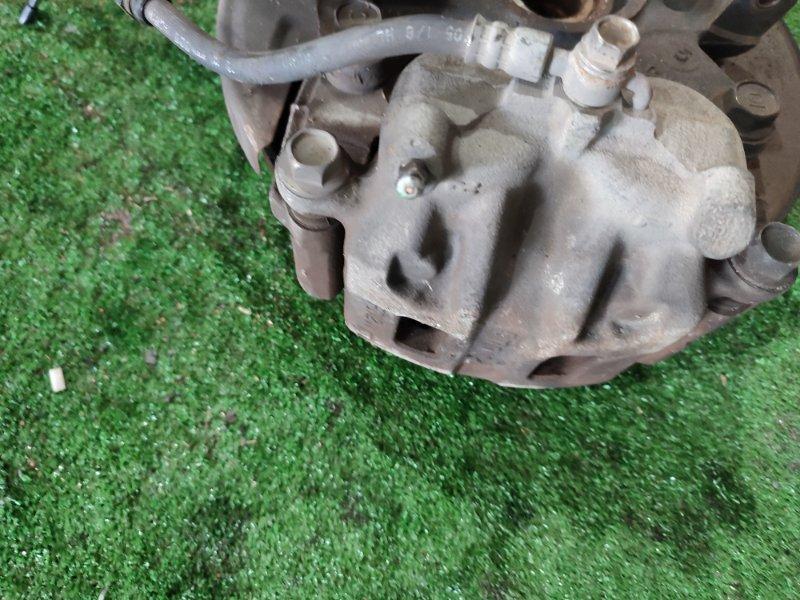 Суппорт Mazda Mpv LW3W L3 передний правый