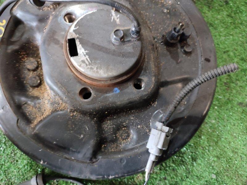 Датчик abs Nissan Lafesta B30 MR20DE задний правый